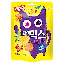 Jellico 綜合軟糖(80g)
