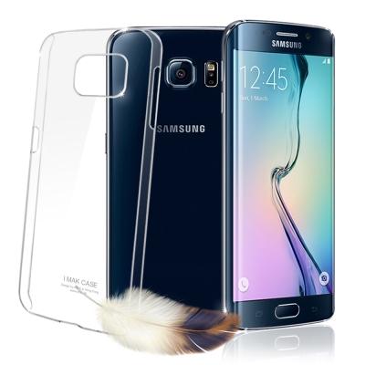 Universal 三星 Galaxy S6 / G9200 超薄羽翼耐磨水晶殼...