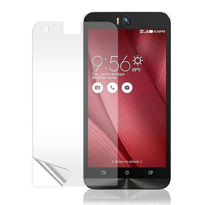 VXTRA ASUS Zenfone Selfie ZD551KL 高透光亮面耐...