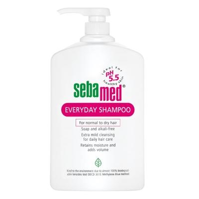 sebamed施巴 溫和洗髮乳1000ml