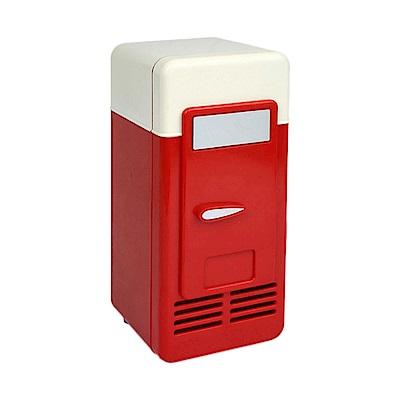 LineQ USB涼感小冰箱