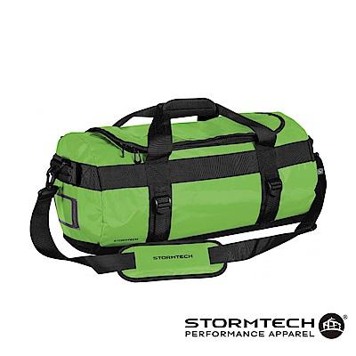 【加拿大STORMTECH】GBW-1S 兩用防水背包旅行袋-綠