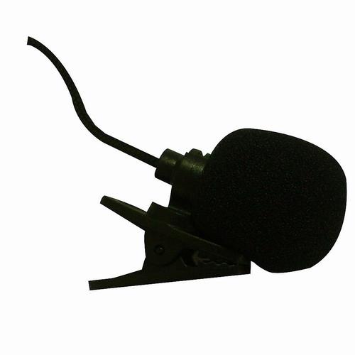 BSD輕輕講領夾式麥克風BM-616