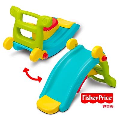 Fisher Price 費雪 二合一遊戲組
