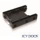"""ICY DOCK 精簡版 雙2.5"""" SSD/HDD 套件/轉接架-MB290SP-B product thumbnail 1"""