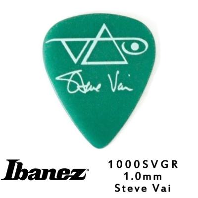 IBANEZ 1000SVGR 1.0mm 吉他彈片 綠色款 10片包裝