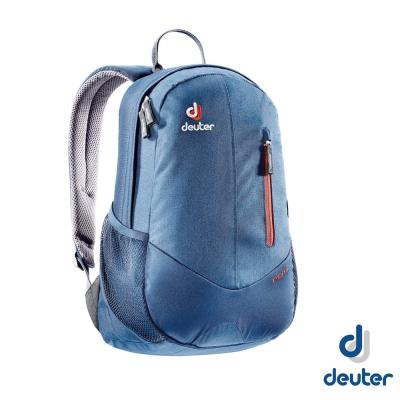 【德國 Deuter】Nomi 16 輕量拔熱城市型背包_深藍