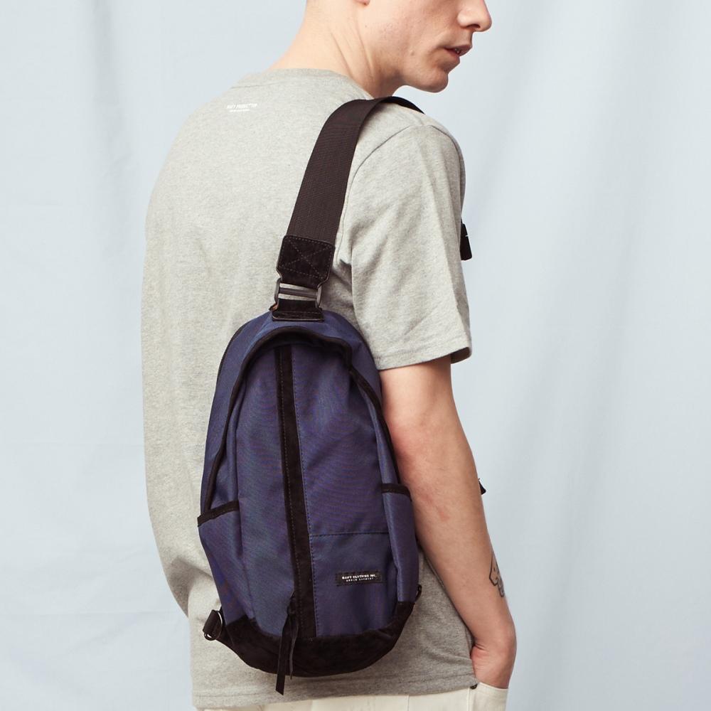 CACO-單肩後背包(兩色)