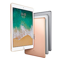 Apple iPad (2018新款)32GB Wi-Fi版