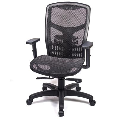 aaronation 愛倫國度 - 戰神頂規高CP值T把手電腦椅