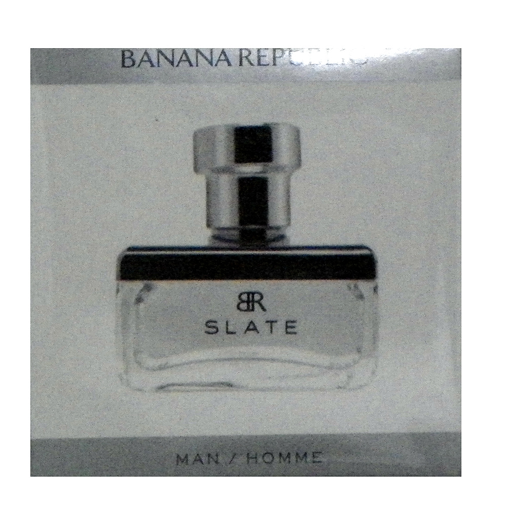 Banana Republic Slate 清新淡香水 7.5ml