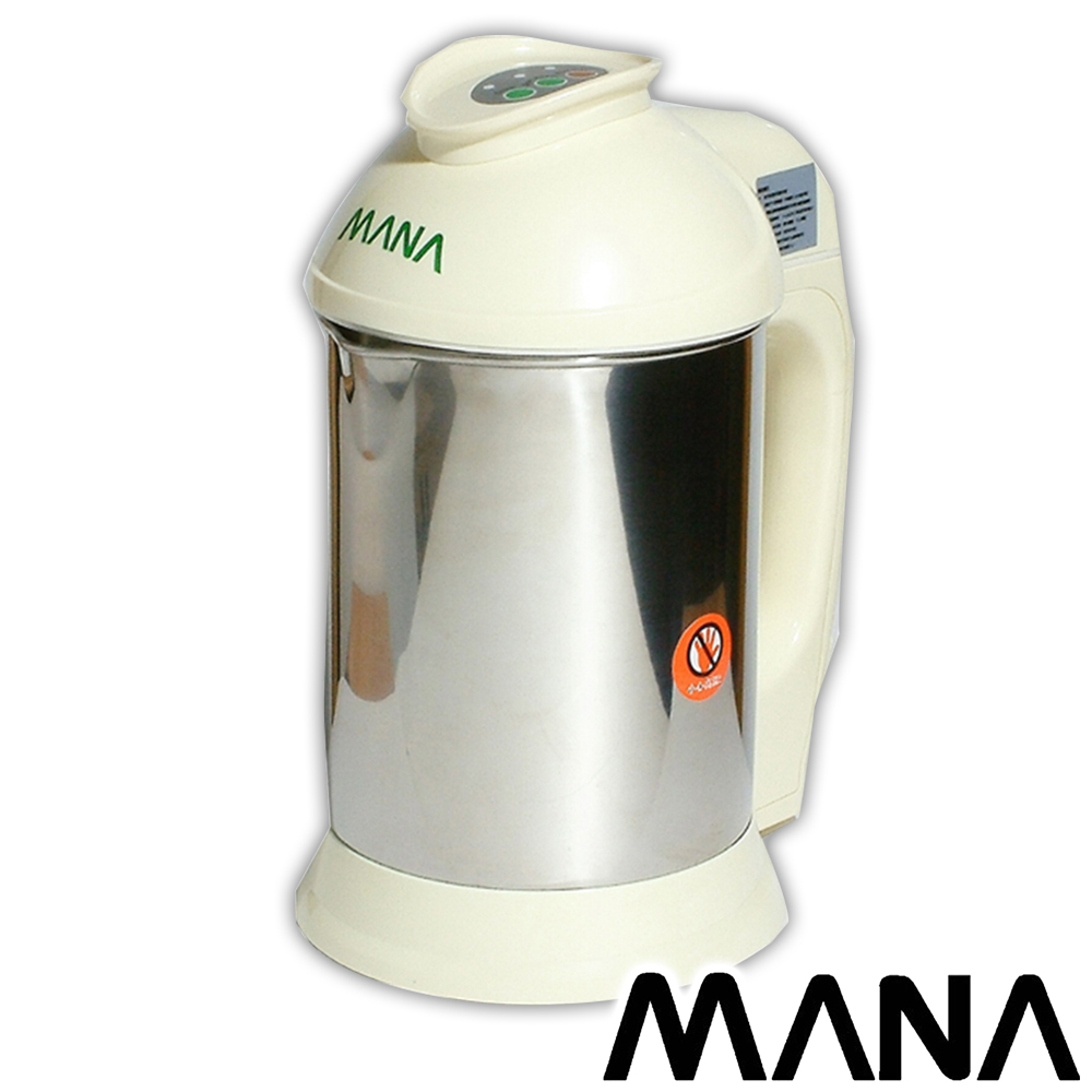 MANA 全能豆漿機-KS-289