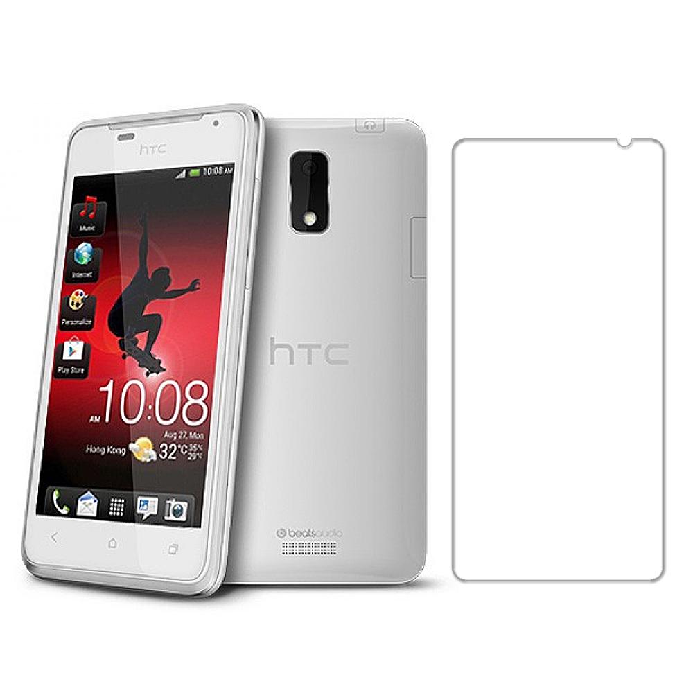 Bravo-u HTC Z321E HC晶透日本進口螢幕保護貼