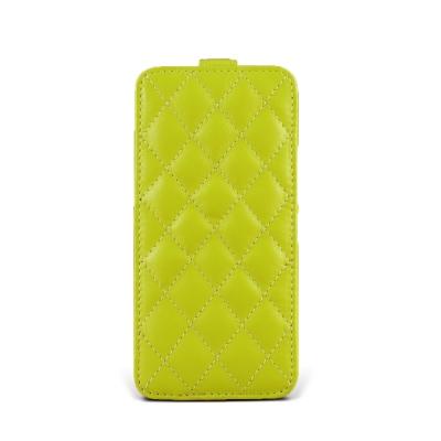 STORY皮套王 HTC M9 硬殼式下蓋菱格 客製化皮套