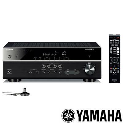 Yamaha山葉-5-1聲道-Wi-Fi-AV擴大