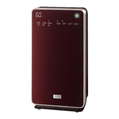 日立集塵/脫臭/加濕三合一空氣清淨機(濾網自動清) UDP-K110