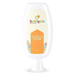 鮮之路 babigala 奶瓶食器清潔慕斯(250ml)