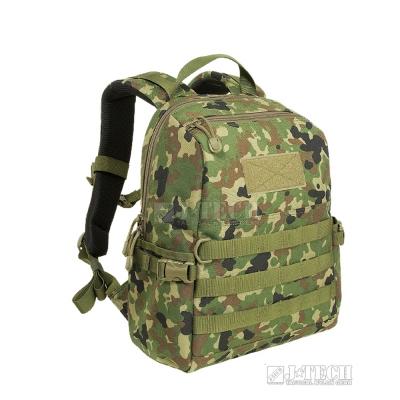 J-TECH 瑪爾斯輕量背包