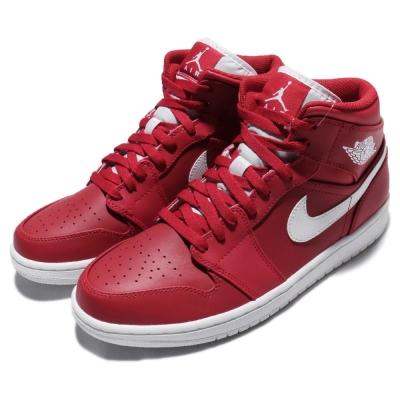 Nike Air Jordan 1 Mid 喬丹 男鞋