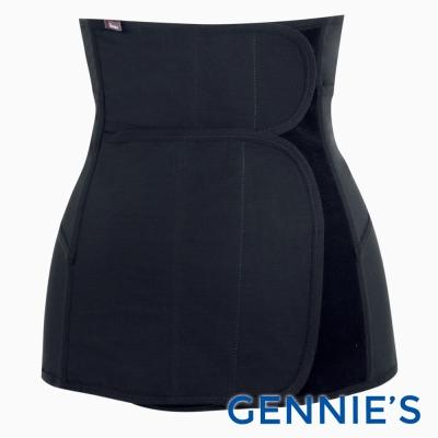 Gennies奇妮-產後-長窈窕美身帶(280丹)(GC72B0)-黑