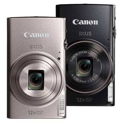 【32G原電】Canon IXUS 285 12倍光學變焦隨身機(公司貨)