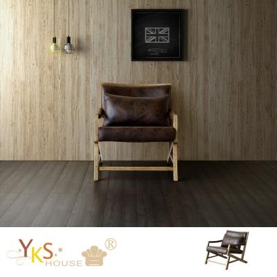YKS Simone 賽門北歐風單人造型椅