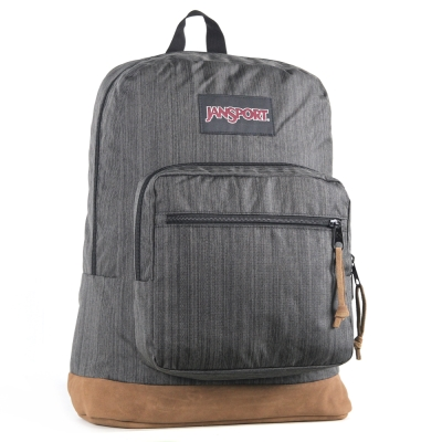 JanSport DIGITAL背包(RIGHT PACK)-髮絲灰