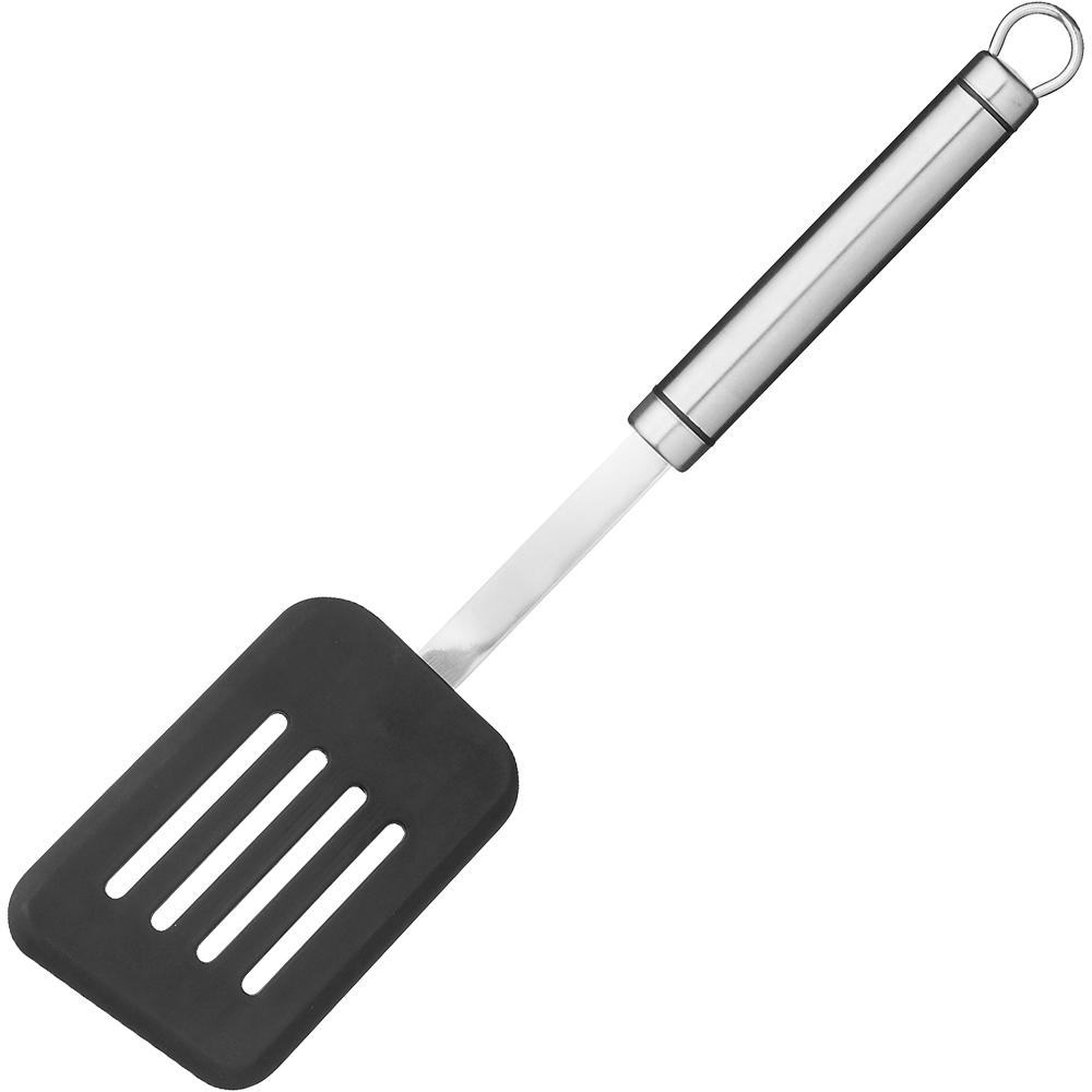 KitchenCraft 不沾鍋濾油鍋鏟(方)