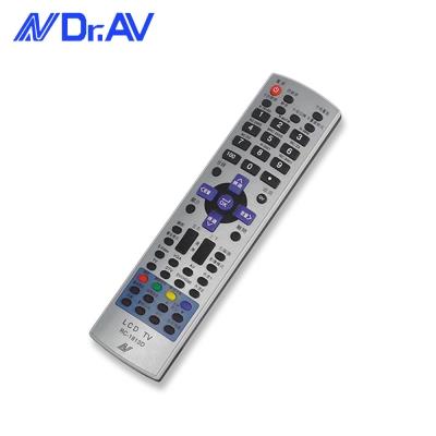 Dr.AV 液晶電視專用遙控器(盒裝)含西屋/吉普生/雷諾/富及第/聯碩 RC-1813