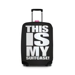 Suitsuit 行李箱套 -我的行李箱(適用24-28吋行李箱)
