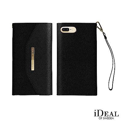 iDeal iPhone 8/7/6 Plus 瑞典精品手提包磁吸皮套