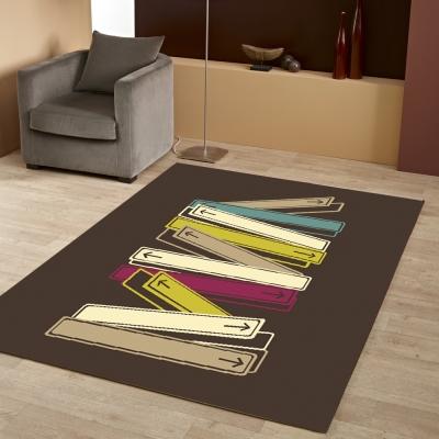 范登伯格 - 萊特 進口地毯 - 流行指標 (大款 -  160 x 225 cm)