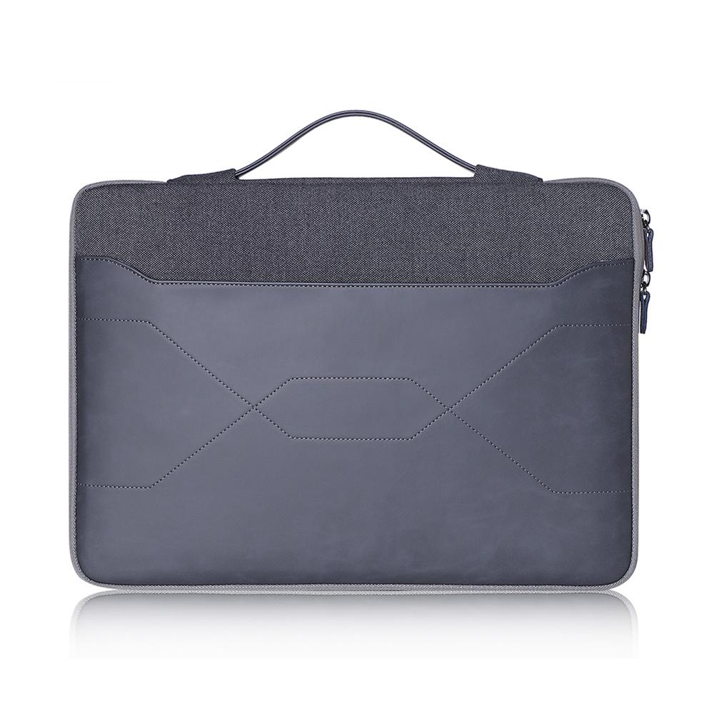 日系簡約多功能 13吋~14吋 通用筆記型電腦包包 平板電腦 手機 時尚好收納 手提包