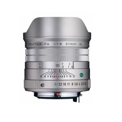 PENTAX SMC FA 31MM / F1.8 AL Limited (公司貨)