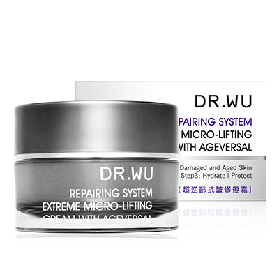 DR-WU-超逆齡抗皺修復霜30ML