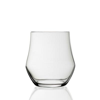 義大利RCR歐德無鉛水晶威士忌杯(2入)380cc