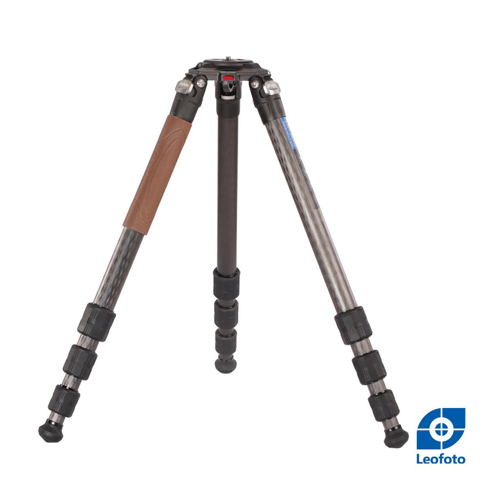 Leofoto徠圖組合式碳纖維腳架-LN364C