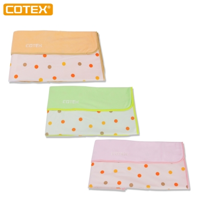 COTEX幼兒防尿毯