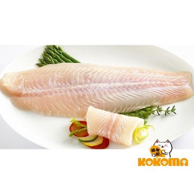 極鮮配888任選 新鮮巴沙魚(1000g)
