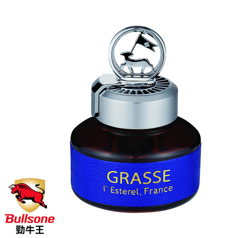Bullsone-勁牛王-格拉斯奢華車用香水-海洋香波