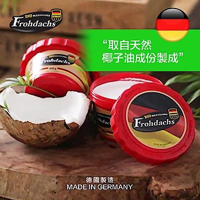 德國Bio Frohdachs 除油去污-不鏽鋼清潔萬用膏
