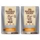 Nutro 美士 高齡犬(雞肉+糙米) 配方 5lbs(2.72kg) X 2包 product thumbnail 1