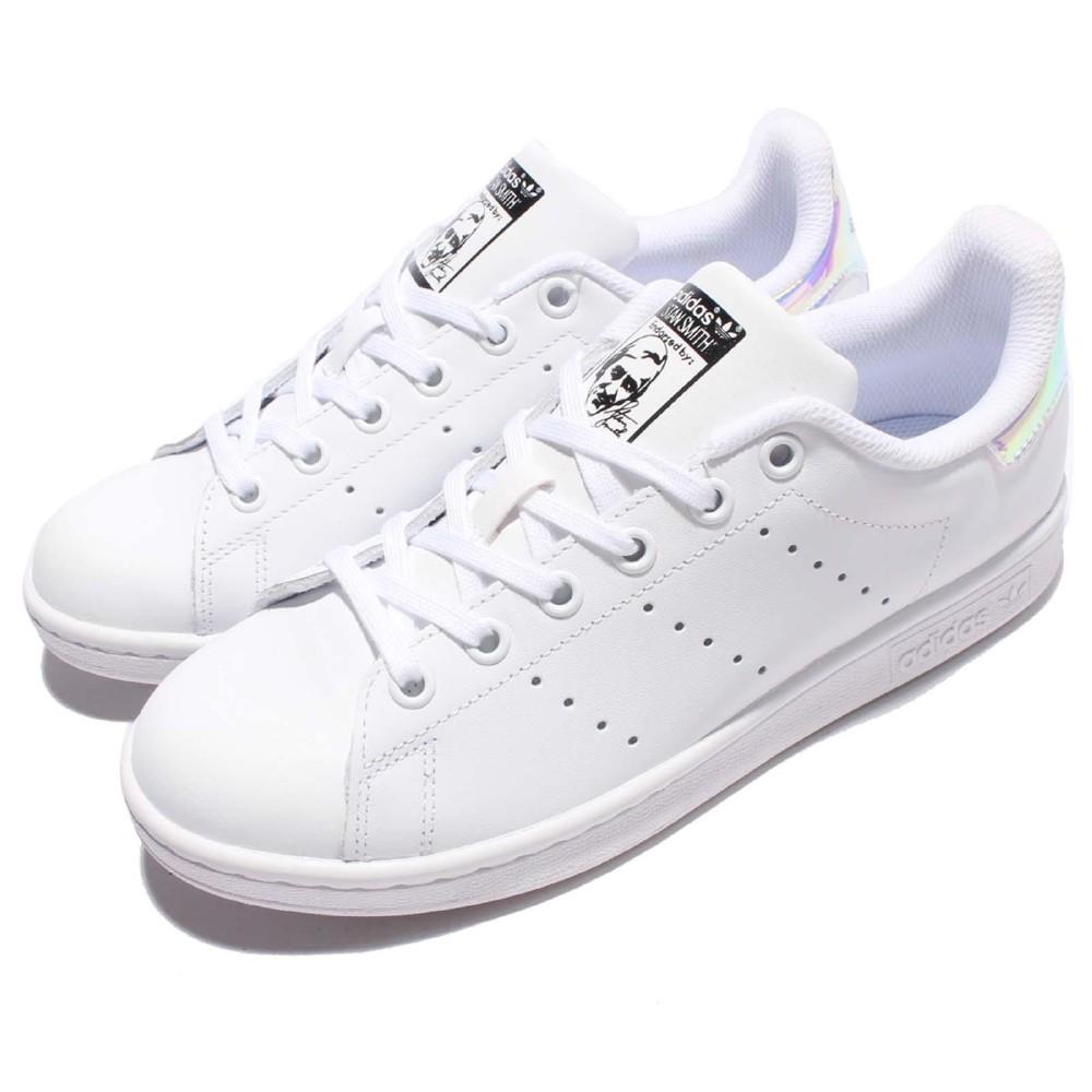 adidas 休閒鞋 Stan Smith 彩虹 女鞋 | 休閒鞋 |