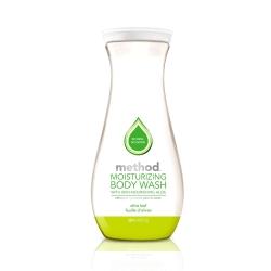 Method 美則 橄欖蘆薈純淨天然沐浴露532ml