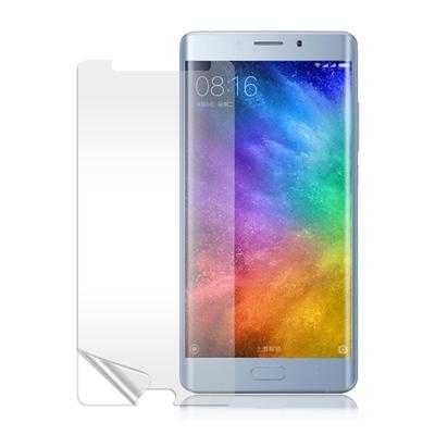 VXTRA Xiaomi 小米Note 2 高透光亮面耐磨保護貼