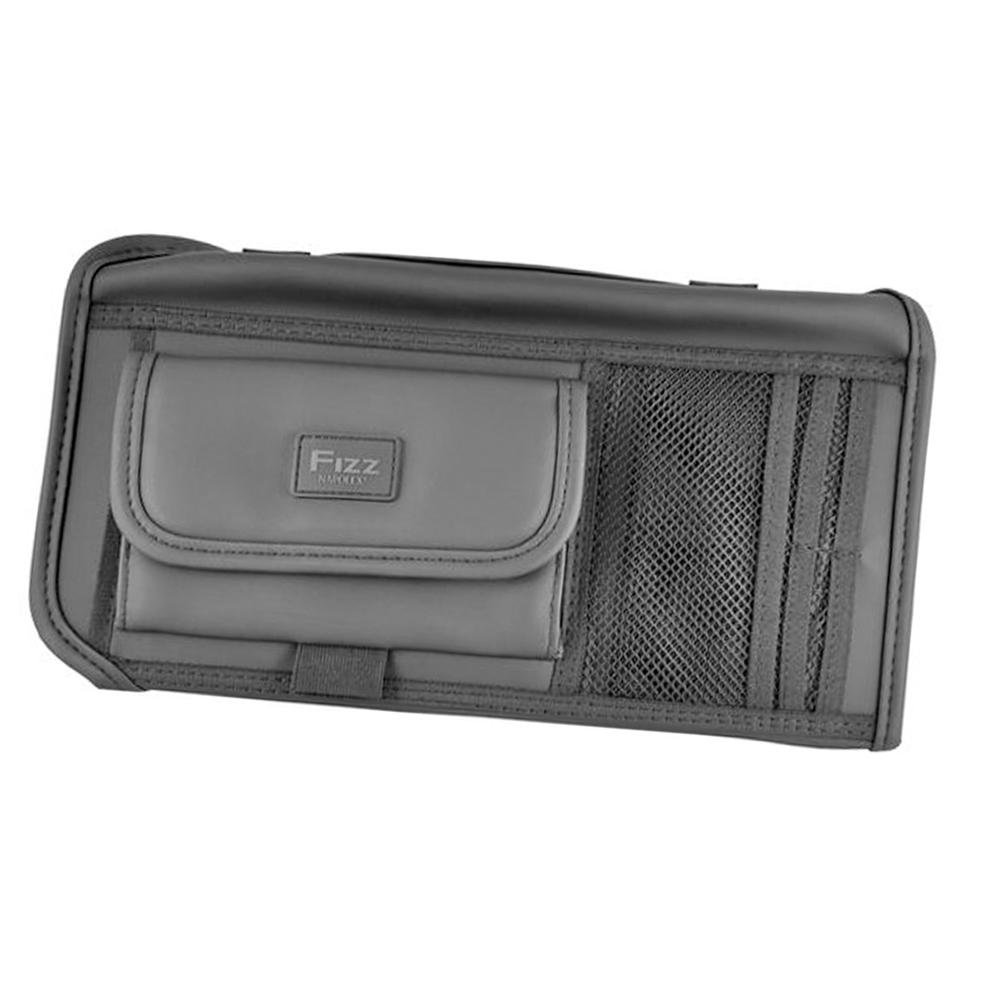 NAPOLEX 8層遮陽板套收納袋 FIZZ-754