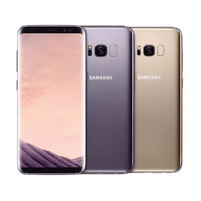 Samsung-GALAXY-S8-4G-64G