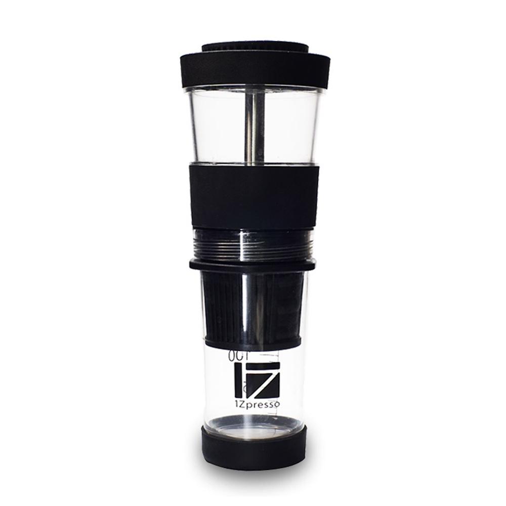 1Zpresso 第二代義式便攜迷你手壓咖啡機 (可打奶泡)