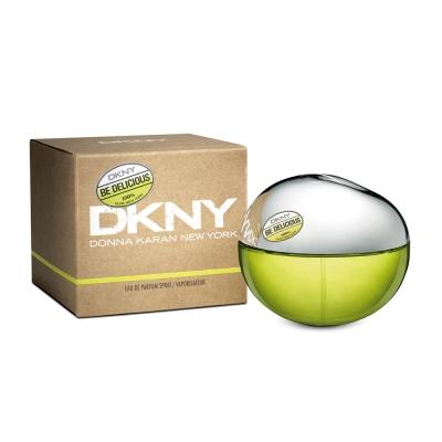DKNY 青蘋果淡香精 100ml