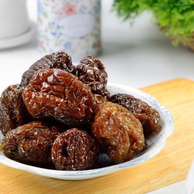 每日優果 鮮採黑棗乾(220g)